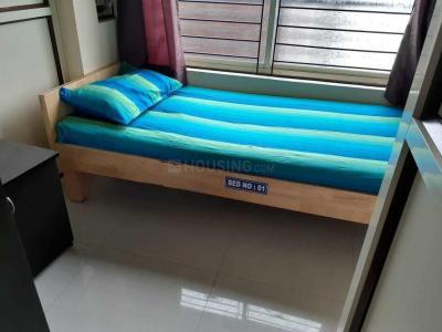 संजयनगर में श्री साई होम्स में बेडरूम की तस्वीर
