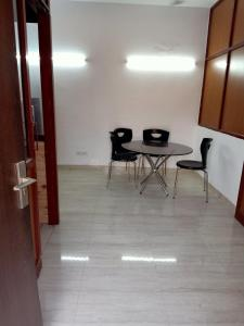 Gallery Cover Image of 750 Sq.ft 1 BHK Apartment for rent in Green Park for 28000