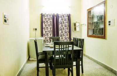 Dining Room Image of PG 4642250 Horamavu in Horamavu