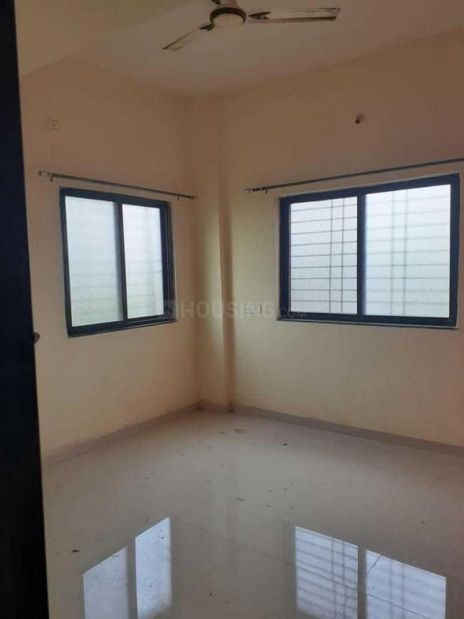 Bedroom Image of 600 Sq.ft 1 BHK Apartment for rent in Lohegaon for 7000