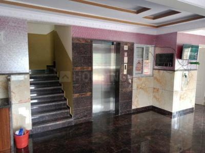 Lift Image of New Luxury Srs PG For Gents in Yelahanka