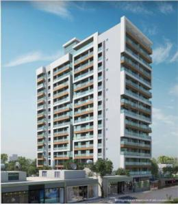 Gallery Cover Image of 2109 Sq.ft 3 BHK Apartment for buy in Nahar Tower Of Adyar, Adyar for 28998750