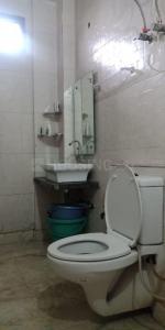 Bathroom Image of Gupta Ji PG in Sector 15