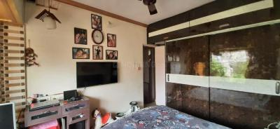 Gallery Cover Image of 450 Sq.ft 1 BHK Apartment for buy in Kandivali West for 12500000
