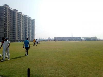 Gallery Cover Image of 525 Sq.ft 1 BHK Apartment for buy in Miranpur Pinvat for 1495000