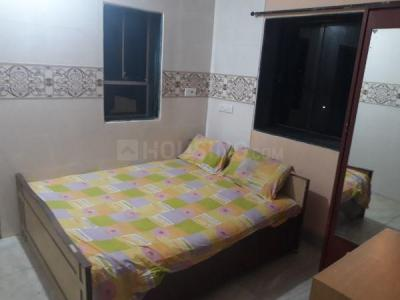 Gallery Cover Image of 680 Sq.ft 1 BHK Apartment for rent in Chembur for 26000