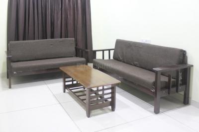 Living Room Image of PG 4642981 Yousufguda in Yousufguda