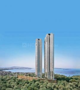 Gallery Cover Image of 1775 Sq.ft 3 BHK Apartment for buy in Byculla for 37500000