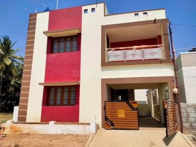 Gallery Cover Image of 1273 Sq.ft 3 BHK Independent House for buy in Whitefield for 5600000