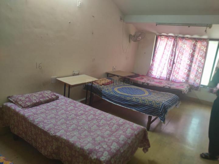 विमान नगर में ऋद्धि सिद्धि के बेडरूम की तस्वीर