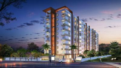 Gallery Cover Image of 520 Sq.ft 1 BHK Apartment for buy in Byagadadhenahalli for 2180000