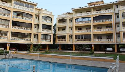Gallery Cover Image of 2325 Sq.ft 3 BHK Apartment for buy in Alto Porvorim for 11500000