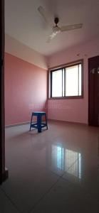 Gallery Cover Image of 1000 Sq.ft 2 BHK Apartment for rent in Rajhans Dreams, Vasai West for 15000
