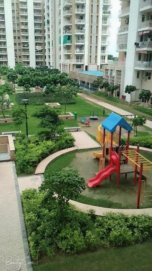 Playing Area Image of 1100 Sq.ft 2 BHK Apartment for rent in Sector 84 for 12500