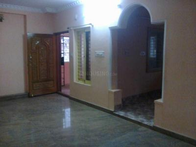 Gallery Cover Image of 1200 Sq.ft 2 BHK Independent Floor for rent in Frazer Town for 24000