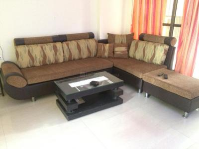 Gallery Cover Image of 2200 Sq.ft 3 BHK Apartment for rent in Het Kunj, Andheri West for 100000