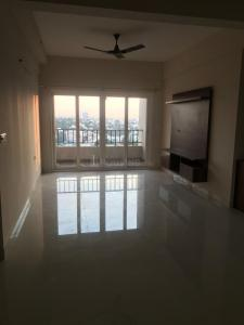 Gallery Cover Image of 1800 Sq.ft 3 BHK Apartment for rent in SKAV Aastha, Yeshwanthpur for 42000