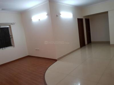 Gallery Cover Image of 1700 Sq.ft 3 BHK Apartment for rent in Armane Nagar for 42000