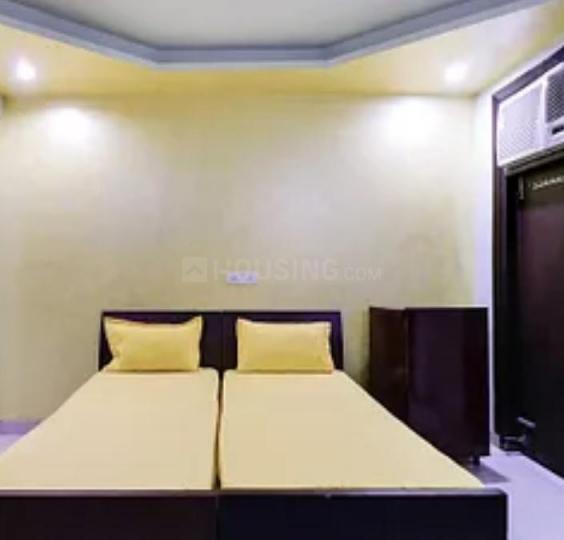 परेल में ज़ोलो स्टेय में बेडरूम की तस्वीर