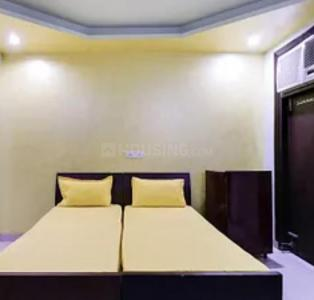 Bedroom Image of Zolo Stays in Loni Industrial Area