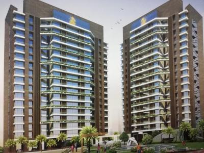 Gallery Cover Image of 775 Sq.ft 2 BHK Apartment for buy in Mira Road East for 8586000