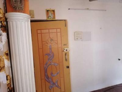Gallery Cover Image of 240 Sq.ft 1 RK Apartment for rent in Jogeshwari East for 13000