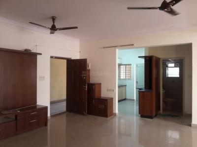 Gallery Cover Image of 1700 Sq.ft 3 BHK Apartment for rent in Cox Town for 21000