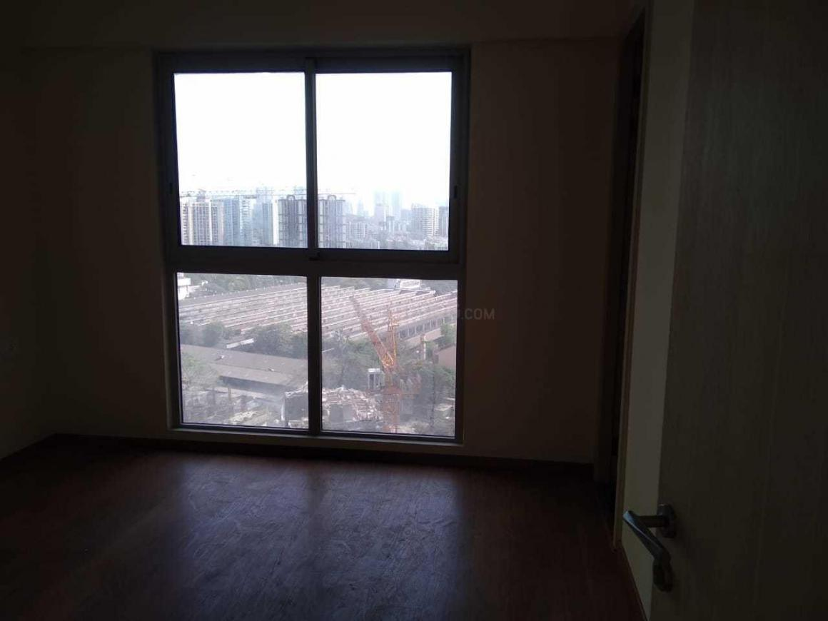 Living Room Image of 1500 Sq.ft 3 BHK Apartment for rent in Kandivali East for 45000