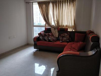 Gallery Cover Image of 1025 Sq.ft 2 BHK Apartment for buy in Atmosphere O2, Mulund West for 10000000