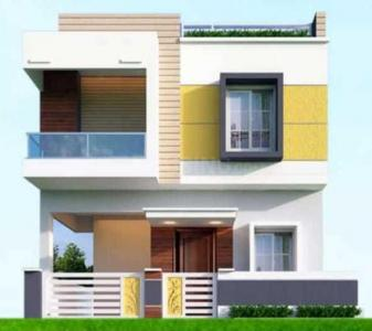 Gallery Cover Image of 850 Sq.ft 1 BHK Independent House for buy in Warje Malwadi for 2200000