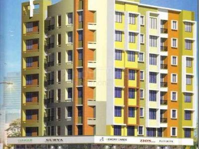 Gallery Cover Image of 965 Sq.ft 2 BHK Apartment for rent in Elina Tower, Mira Road East for 16000