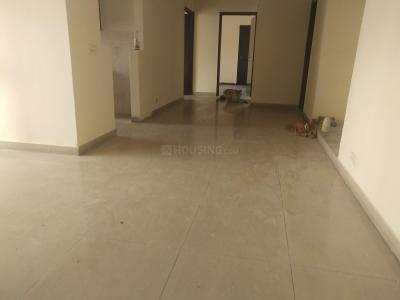Gallery Cover Image of 1725 Sq.ft 3 BHK Apartment for rent in Crossings Republik for 8500