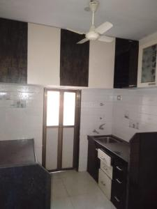 Kitchen Image of 905 Sq.ft 2 BHK Apartment for buy in Shantee Sunshine Sapphire, Vasai East for 4000000