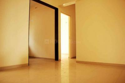 Gallery Cover Image of 635 Sq.ft 1 BHK Apartment for rent in River Side Green, Umroli for 4000