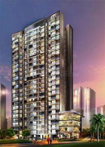 Gallery Cover Image of 710 Sq.ft 1 BHK Apartment for buy in Umiya Oasis, Mira Road East for 5500000