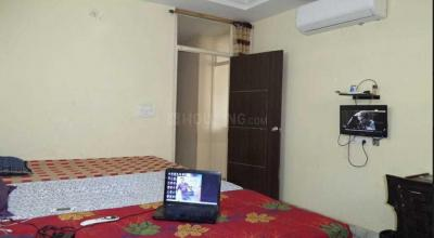 Bedroom Image of Just PG in Laxmi Nagar