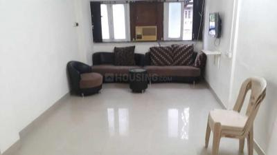 Gallery Cover Image of 1300 Sq.ft 3 BHK Apartment for rent in Vile Parle West for 72000