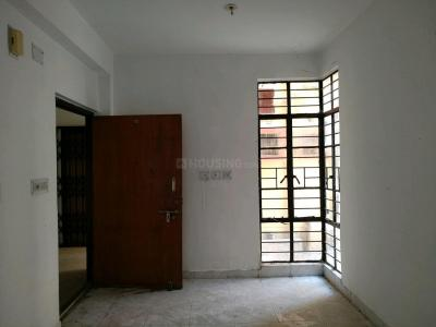 Living Room Image of 724 Sq.ft 2 BHK Apartment for rent in New Town for 12000