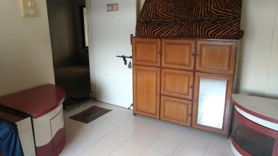 Gallery Cover Image of 450 Sq.ft 1 BHK Apartment for rent in Ulwe for 6900