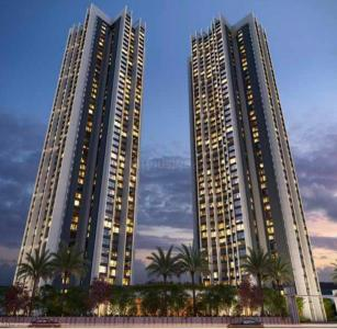 Gallery Cover Image of 740 Sq.ft 2 BHK Apartment for buy in Sunteck City 4th Avenue, Jogeshwari West for 14800000
