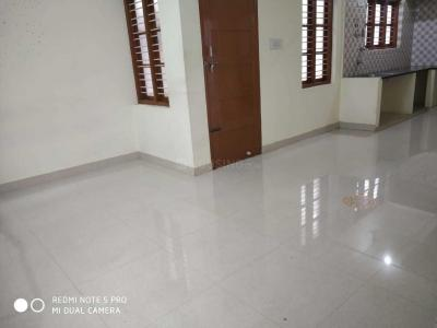 Gallery Cover Image of 650 Sq.ft 1 RK Independent House for rent in Banaswadi for 10500