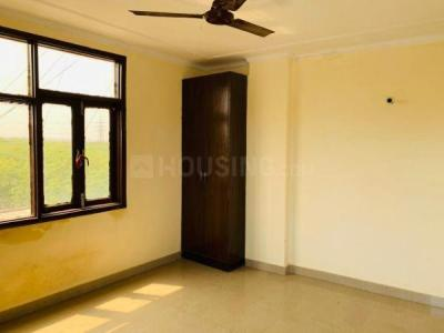 Gallery Cover Image of 300 Sq.ft 1 RK Independent Floor for buy in Neb Sarai for 650000