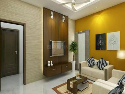 Gallery Cover Image of 1200 Sq.ft 2 BHK Apartment for buy in  Aaptha Landmark, Chikkagubbi Village for 5200000
