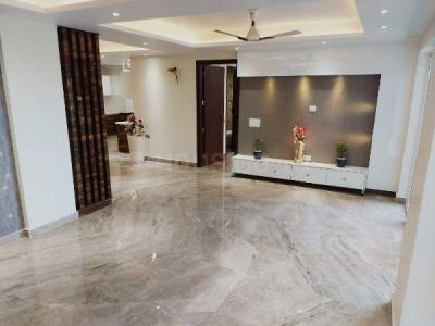 Gallery Cover Image of 2200 Sq.ft 3 BHK Independent Floor for buy in Sector 55 for 13000000