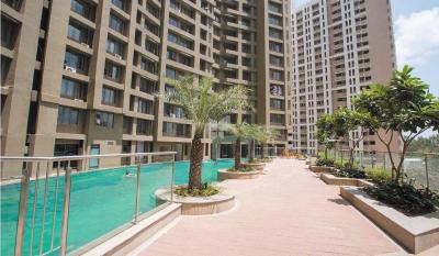 Gallery Cover Image of 1050 Sq.ft 2 BHK Apartment for buy in ACME Ozone, Thane West for 10500000