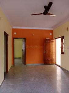 Gallery Cover Image of 600 Sq.ft 1 BHK Independent Floor for rent in Rajajinagar for 13000