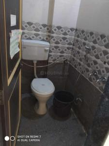 Bathroom Image of New Balaji PG in Viman Nagar
