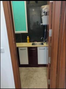 Kitchen Image of 1 Room In A 3bhk in Sushant Lok I