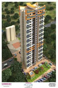 Gallery Cover Image of 900 Sq.ft 2 BHK Independent Floor for buy in Kalyan East for 5000000