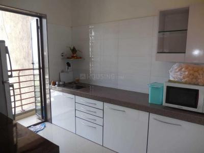 Gallery Cover Image of 960 Sq.ft 2 BHK Apartment for rent in Borivali East for 37000